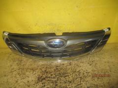 Решетка радиатора на Subaru Impreza GH2