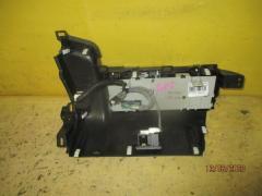 Блок управления климатконтроля на Honda Fit Hybrid GP5 LEB