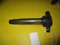 Катушка зажигания на Nissan Sunny FB15 QG15DE HITACHI 22448-4M500