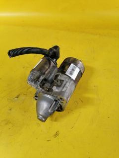 Стартер на Nissan Bluebird Sylphy QG10 QG18DE 23300-6N160