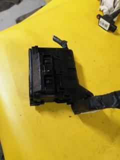 Блок предохранителей на Nissan Wingroad WHNY11 QG18DE