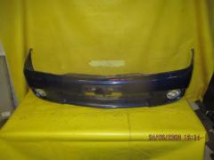 Бампер 2178 62022-WD000 на Nissan Wingroad WHNY11 Фото 1
