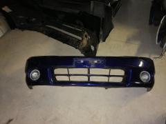 Бампер 2178 62022-WD000 на Nissan Wingroad WHNY11 Фото 5