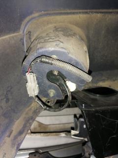 Бампер 2178 62022-WD000 на Nissan Wingroad WHNY11 Фото 9