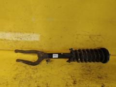 Стойка амортизатора на Honda Legend KB1 J35A, Переднее Правое расположение