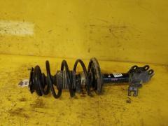 Стойка амортизатора на Nissan Bluebird Sylphy QG10 QG18DE 54303-6N000, Переднее Левое расположение