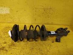 Стойка амортизатора на Nissan Wingroad WFY10 GA15DE, Переднее Левое расположение
