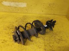 Стойка амортизатора на Nissan Teana J31 VQ23DE 54303-9Y001, Переднее Левое расположение