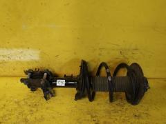 Стойка амортизатора на Nissan Teana J31 VQ23DE 54302-9Y001, Переднее Левое расположение