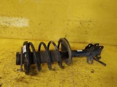 Стойка амортизатора на Nissan Serena PC24 SR20DE 54303-4N004, Переднее Левое расположение