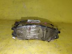 Тормозные колодки на Nissan Ad Van VHNY11 QG18DE, Переднее расположение