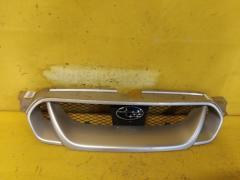 Решетка радиатора на Subaru Legacy Wagon BP5 J1017-AG000-XX