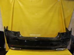 Бампер на Subaru Legacy BM9 32302 57704-AJ010, Заднее расположение