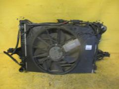 Радиатор ДВС на Volvo V70 II SZ