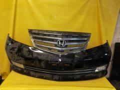 Бампер на Honda Elysion RR5 114-22698 71101-SYK-0000, Переднее расположение