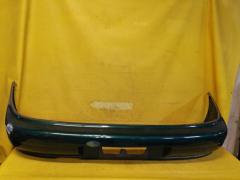 Бампер на Subaru Impreza Wagon GF1 57720-FA040, Заднее расположение