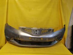 Бампер на Honda Fit GE7 71101-TF0-ZZ00, Переднее расположение