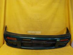 Бампер на Subaru Impreza Wagon GF1 2158 57720-FA160, Переднее расположение