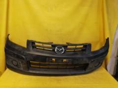 Бампер на Mazda Familia Van Y12 62022-JJ10H, Переднее расположение