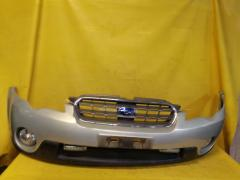 Бампер на Subaru Outback BP9 114-20759 57704AG010, Переднее расположение