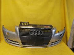 Бампер на Audi A4 8E 8E0807437AH, Переднее расположение