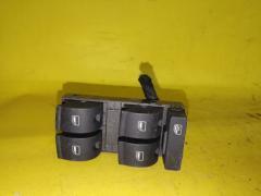 Блок упр-я стеклоподъемниками на Audi A4 8E 8E959851, Переднее Правое расположение