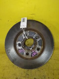 Тормозной диск на Subaru Exiga YA5 EJ204, Переднее расположение