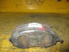 Тормозные колодки на Subaru Legacy Wagon BP5 EJ20, Переднее расположение
