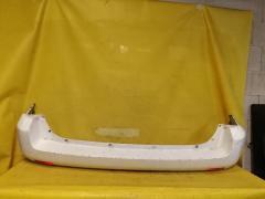 Бампер на Honda Hr-V GH4 P0070 71501-S2H-0000, Заднее расположение