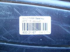 Бампер Mazda Familia BF5P Фото 5