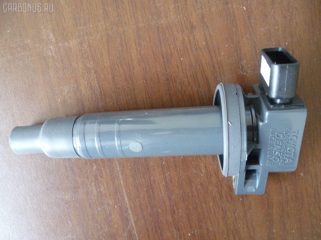 Катушка зажигания TOYOTA COROLLA NZE121 1NZ-FE. Фото 1
