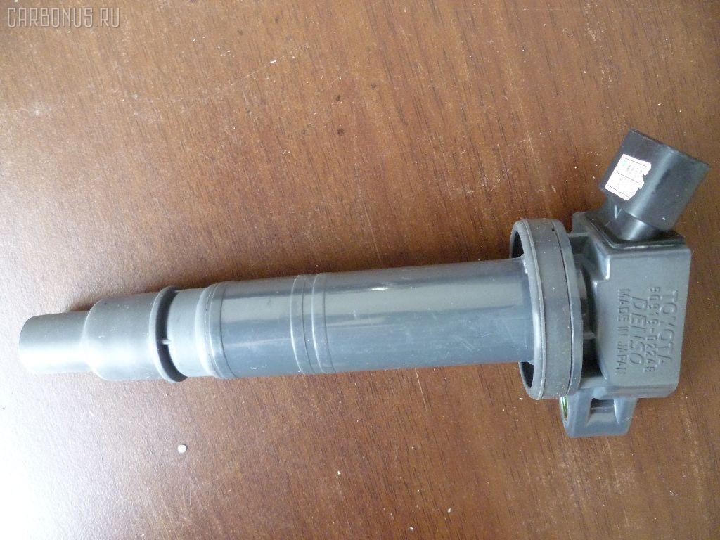 Катушка зажигания TOYOTA IPSUM ACM21W 2AZ-FE. Фото 1