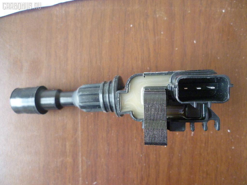 Катушка зажигания MAZDA FAMILIA BJ5P ZL. Фото 6
