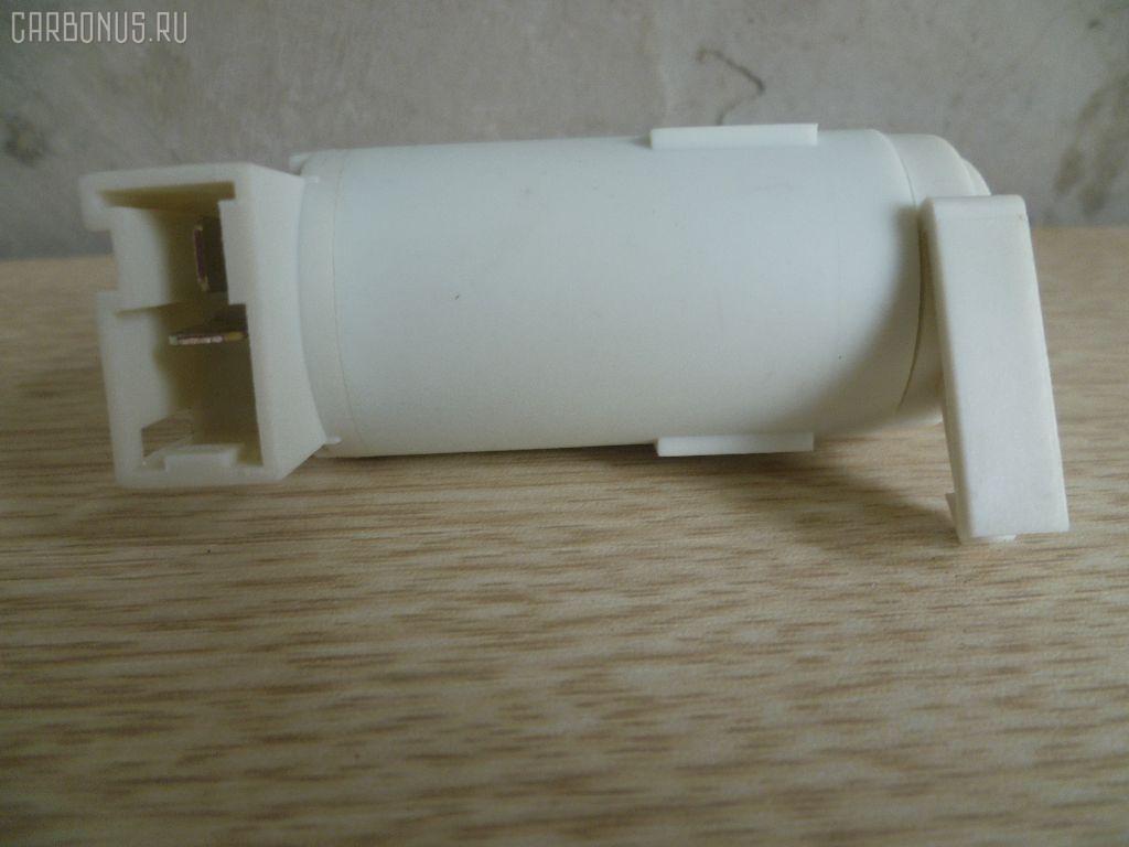 Насос омывателя стекла X-TRAIL NT30. Фото 6