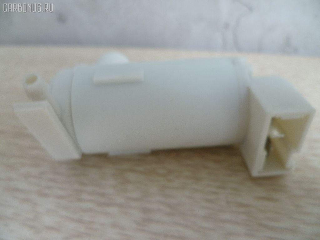 Насос омывателя стекла X-TRAIL NT30. Фото 10