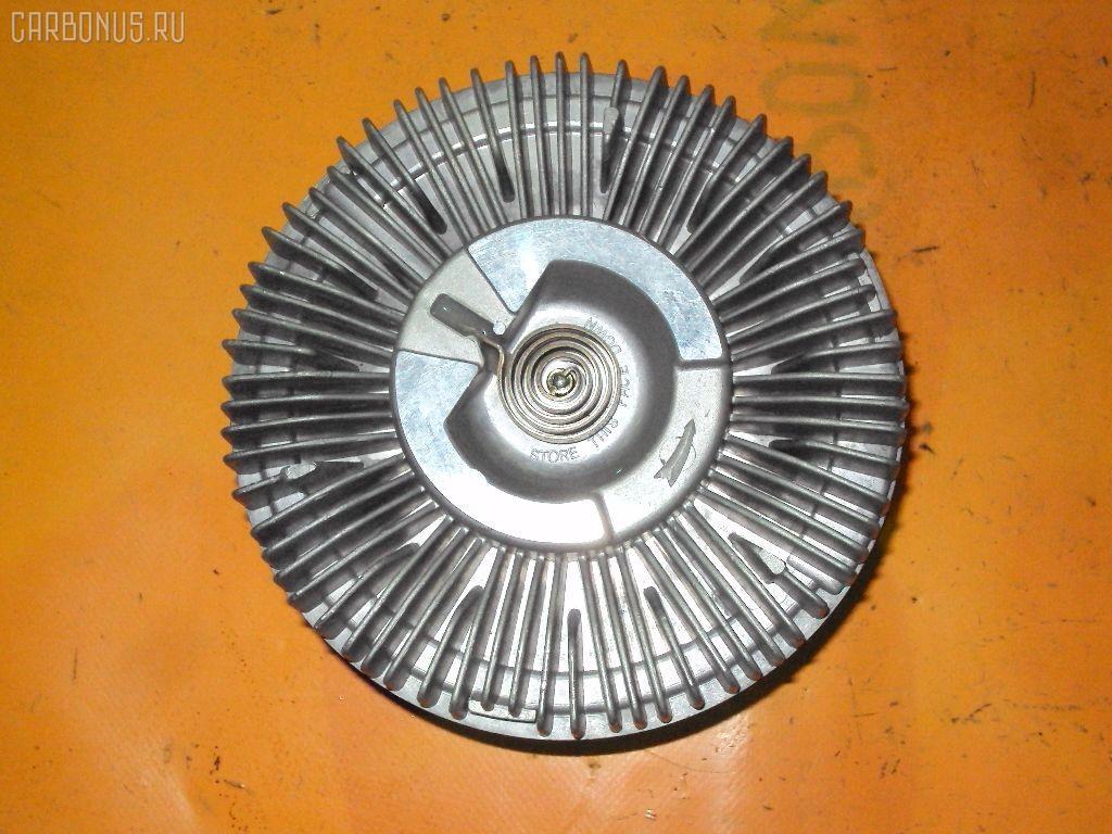 Вискомуфта GMC SIERRA GM840 Фото 1