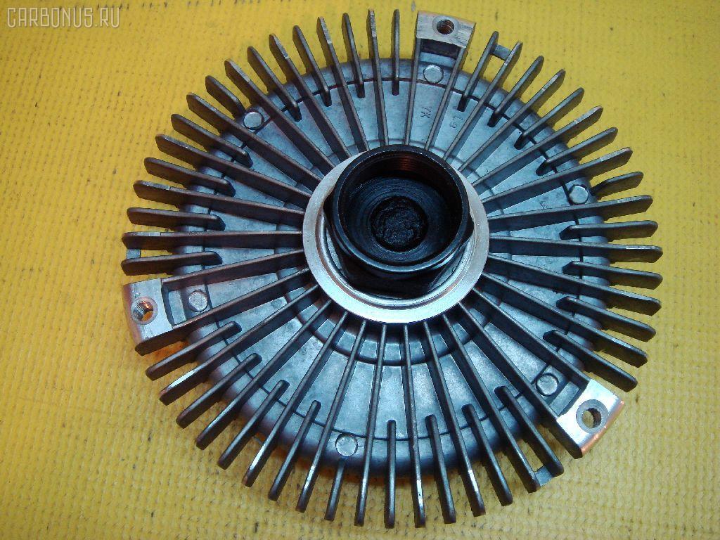 Вискомуфта MERCEDES-BENZ E-CLASS W210.035 111.942. Фото 1
