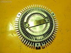 Вискомуфта MERCEDES-BENZ E-CLASS W210.035 111.942 Фото 1