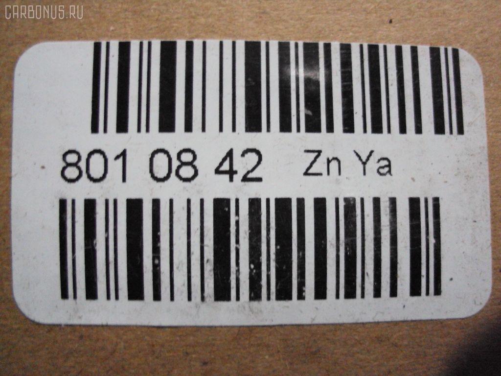 Вискомуфта MERCEDES-BENZ E-CLASS W210.035 111.942 Фото 3