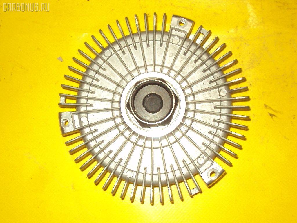 Вискомуфта MERCEDES-BENZ E-CLASS W210.035 111.942 Фото 2