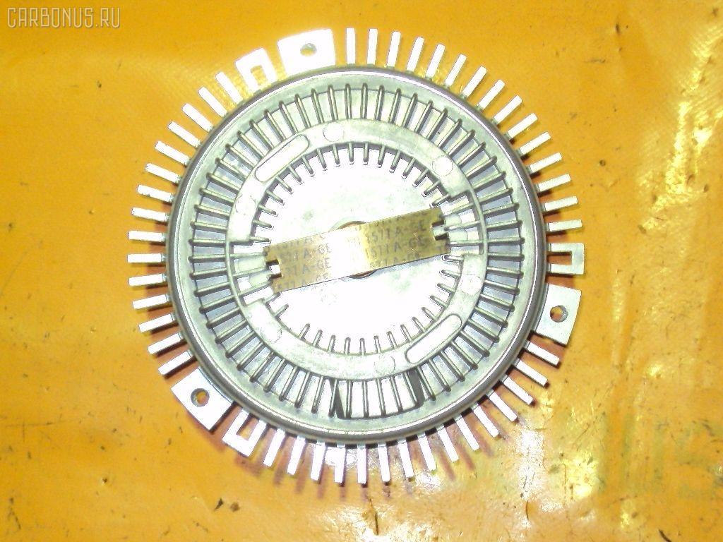 Вискомуфта MERCEDES-BENZ E-CLASS W210.035 111.942. Фото 8