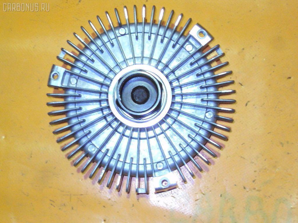 Вискомуфта MERCEDES-BENZ E-CLASS W210.035 111.942. Фото 9