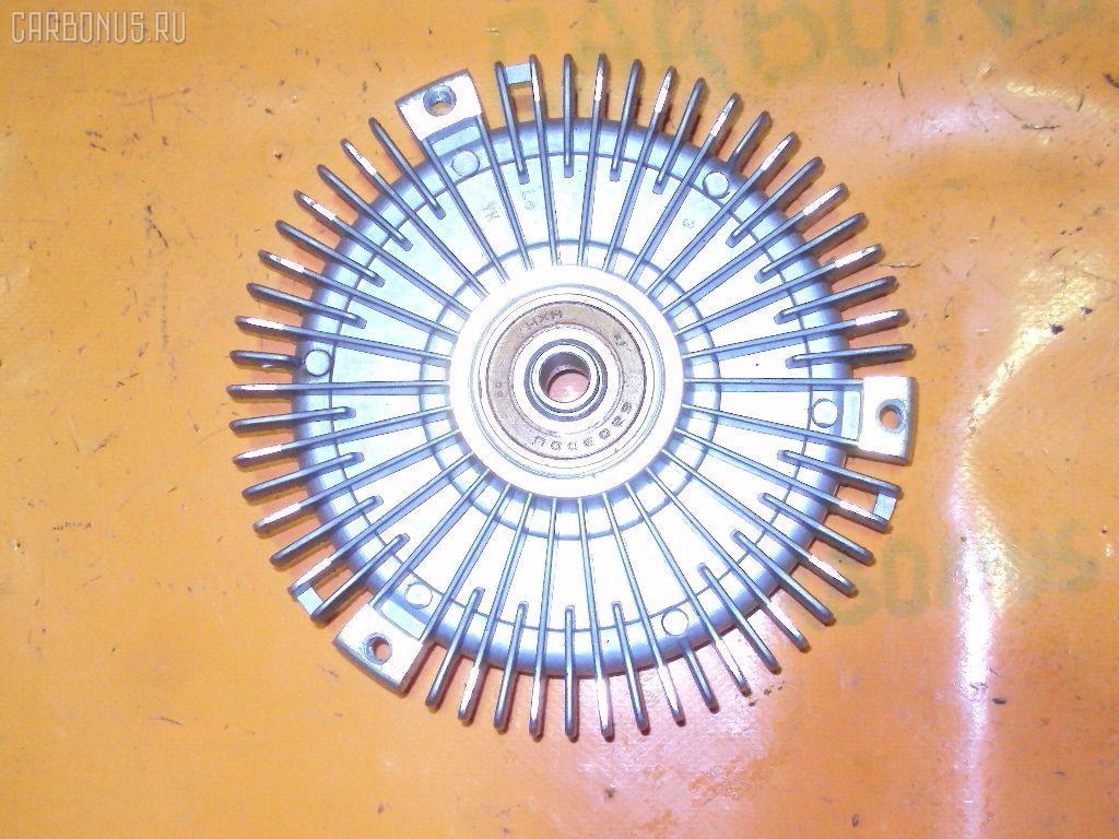 Вискомуфта MERCEDES-BENZ C-CLASS W202.018 111.920 Фото 1