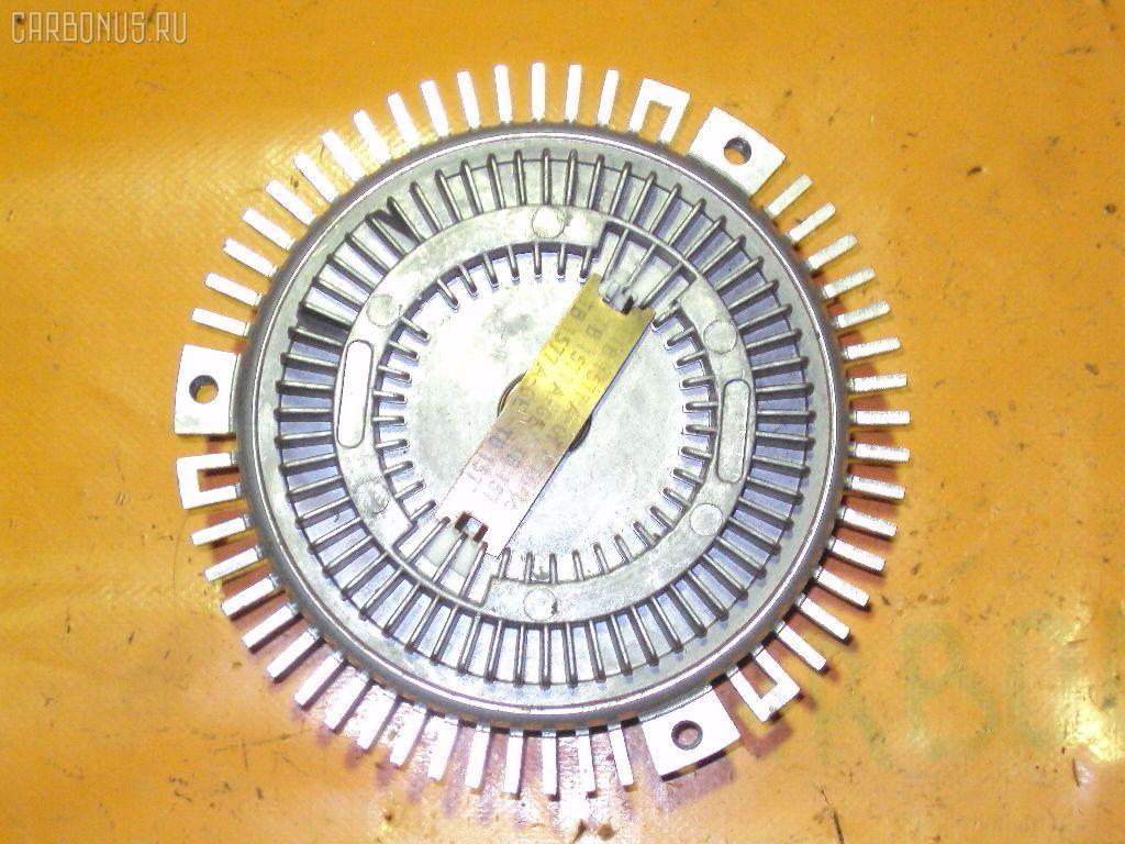 Вискомуфта MERCEDES-BENZ C-CLASS W202.018 111.920 Фото 2