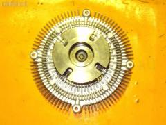 Вискомуфта NISSAN FAIRLADY Z GZ32 VG30DE Фото 1