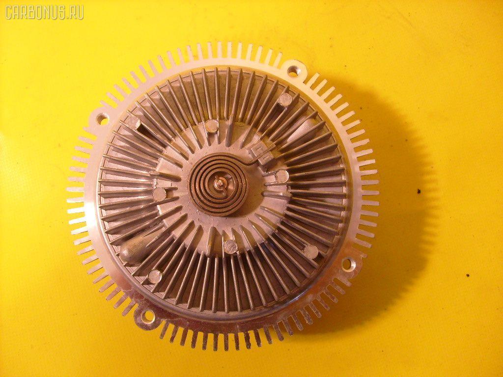 Вискомуфта NISSAN TERRANO WHYD21 VG30E. Фото 1