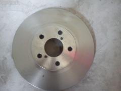 Тормозной диск Subaru Forester SG5 EJ20 Фото 4