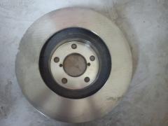 Тормозной диск Subaru Forester SG5 EJ20 Фото 5