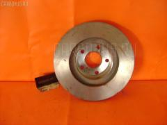 Тормозной диск SUBARU FORESTER SG5 EJ20 Фото 2