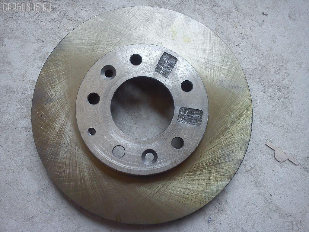 Тормозной диск MAZDA ATENZA SEDAN GG3P Фото 4
